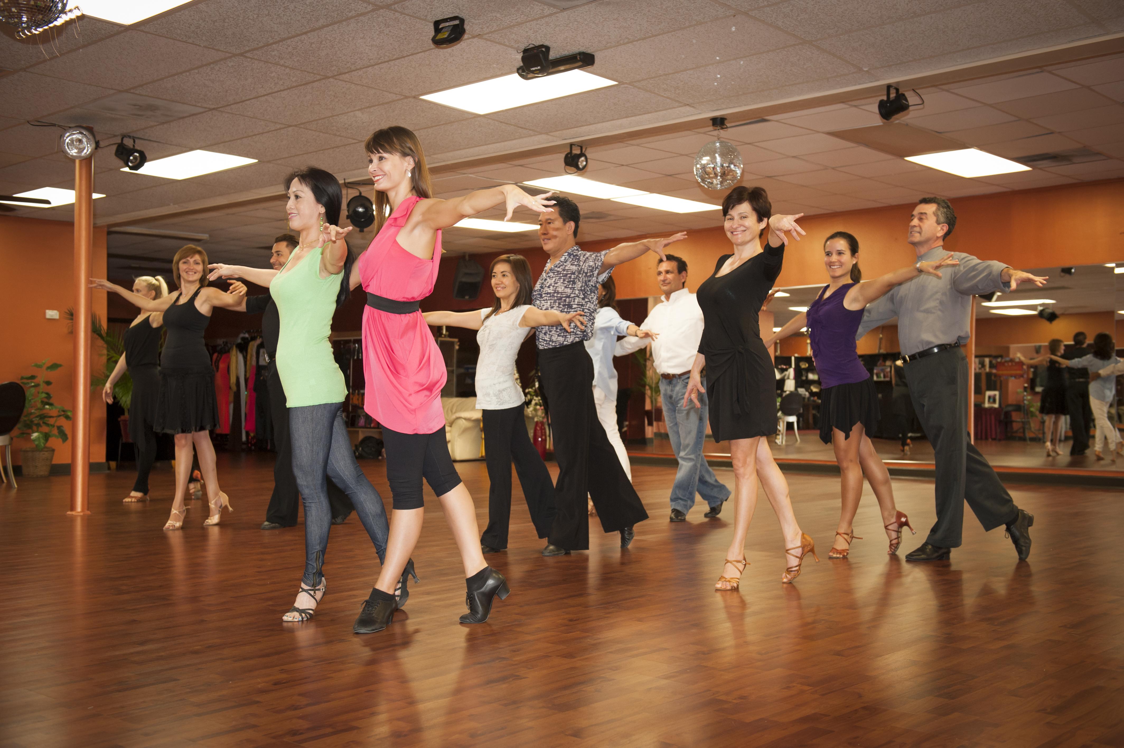About Us  Burlington Dance Company