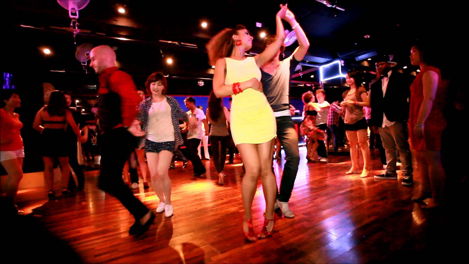 The Best Latin Dance 38