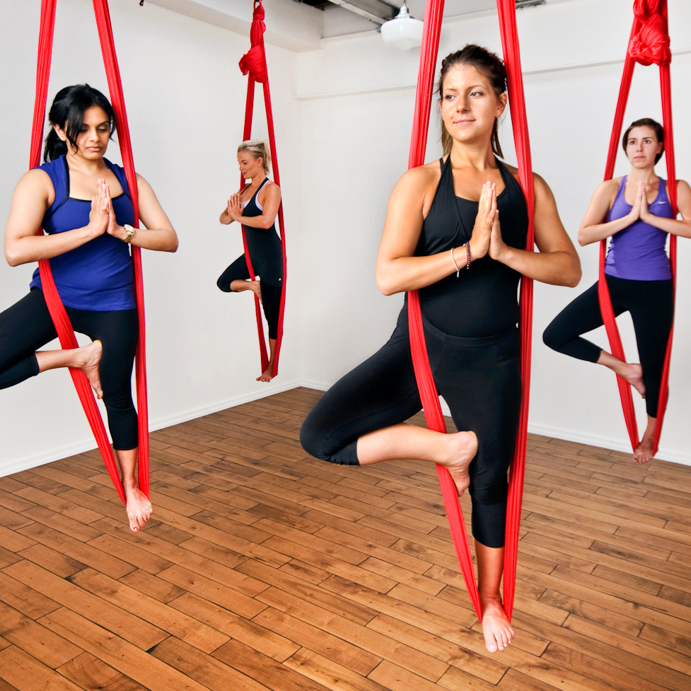 The 10 Best Instructors For Acro Yoga Hong Kong 2019
