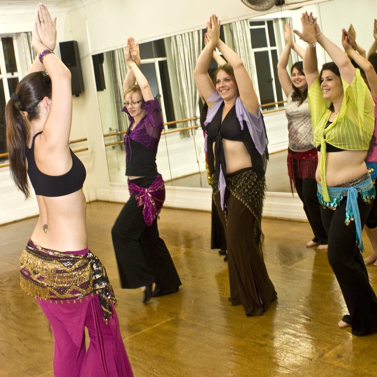 belly dancing classes near me find your local service
