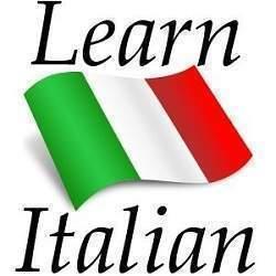 how to learn italian in a week